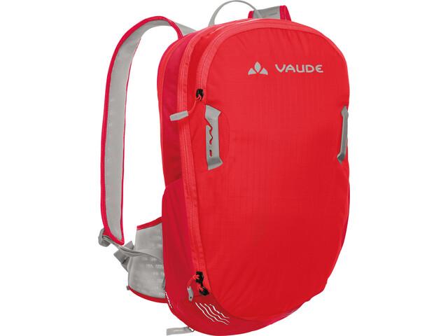 VAUDE Aquarius 9+3 Plecak czerwony